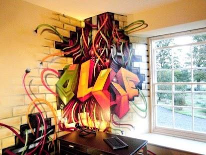 Tải Game graffiti design ideas