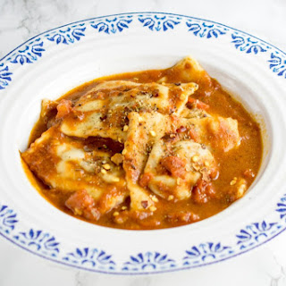 Pork Ravioli Recipes