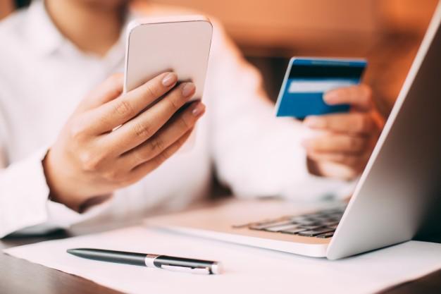 cartão de credito para negativado com limite