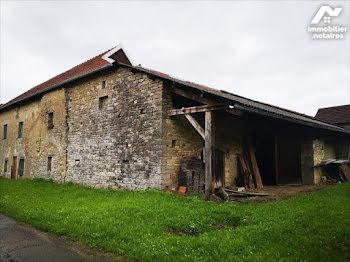 maison à Cubrial (25)