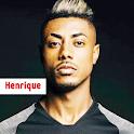 Papel de Parede Bruno Henrique Flamengo icon