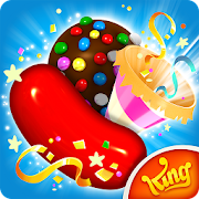 Candy Crush Saga v1.134.0.3 MOD [Latest]