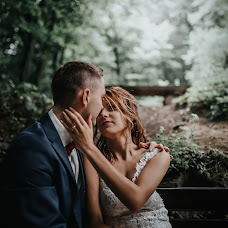 Wedding photographer Łukasz Potoczek (zapisanekadry). Photo of 21.08.2018