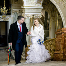 Wedding photographer Vitaliy Nagornyy (photo-flash). Photo of 16.04.2015