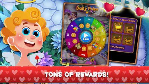 Cupid Bingo: Valentines Day Love Story 1.41 screenshots 3