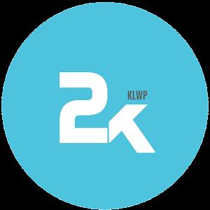A2K Presets for Kustom / KLWP v2.12 APK