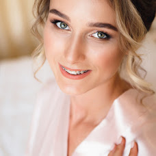 Fotografer pernikahan Olga Khayceva (Khaitceva). Foto tanggal 02.12.2018