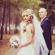 Wedding photographer Vadim Belovolov (omskwed). Photo of 08.01.2015