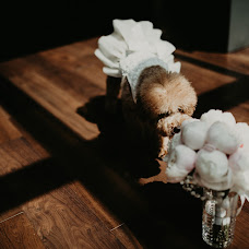 Wedding photographer Milos Gavrilovic (MilosWeddings1). Photo of 06.09.2018