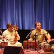 Indian Classical Music and The Blues