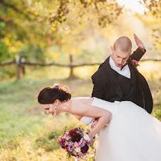 Wedding photographer Yuliya Cherneckaya (Judi). Photo of 20.10.2016