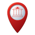 Tourist Attraction Finder icon