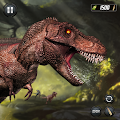 Jurassic Survival Island: FPS Shooting Games