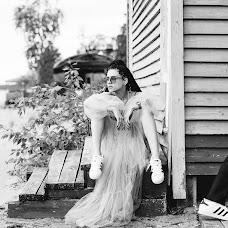 Wedding photographer Ekaterina Mitricheva (katyamitricheva). Photo of 29.07.2018