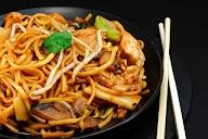 Chinese Food photo 1