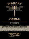 Braunstein Dragonfly Baltic Porter
