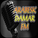 Arabesk Damar Fm icon