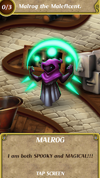 Hidden Object Mystery: Ghostly Manor
