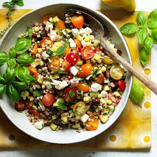 Low Calorie Couscous Salad Recipes.