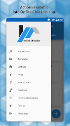 OnSite Checklist - Quality & Safety Inspector APK screenshot thumbnail 24