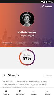 eJobs.ro – Locuri de muncă 9
