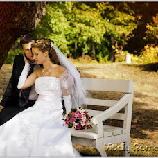 Wedding photographer Vitaliy Romanovich (VitalyRomanovich). Photo of 21.03.2013