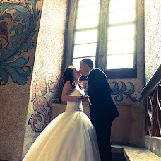 Wedding photographer Olga Darmokrik (Mamamia). Photo of 05.02.2014