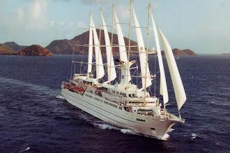 Photo: Club Med 1 dans les Caraïbes