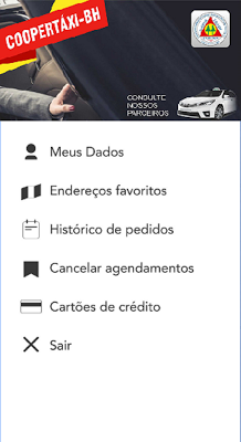 Coopertaxi BH Táxi 30% OFF - screenshot