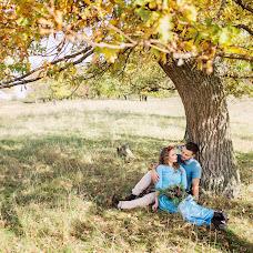Wedding photographer Polina Dyachenko (Polina1108). Photo of 30.09.2015