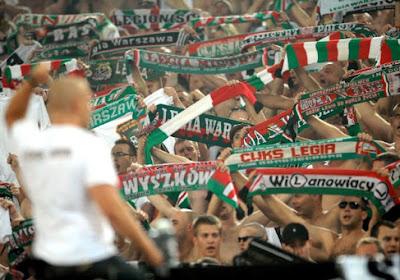 Europa League : l'ancien club de Vadis qualifié, Guimaraes sauve l'honneur du Portugal