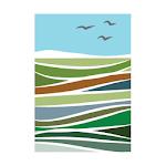 Ptaki i przyroda mokradeł Icon