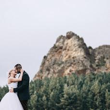 Wedding photographer Maks Burnashev (maxbur). Photo of 05.08.2018