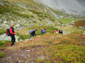 Photo: Verso Plaine de Tavernette