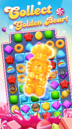 Candy Charming - 2019 Match 3 Puzzle Free Games 9.7.3051 screenshots hack proof 2