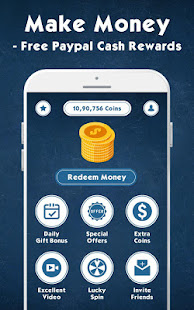 App Make Money - Free Paypal Cash Rewards APK for Windows Phone