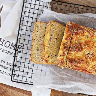 Bacon Bread Recipe