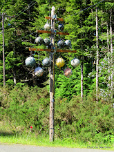 Photo: (Year 2) Day 354 - Decoration Outside a House