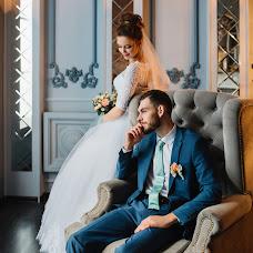 Wedding photographer Alina Paranina (AlinaParanina). Photo of 26.10.2018