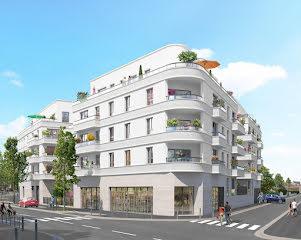 Appartement Bobigny (93000)