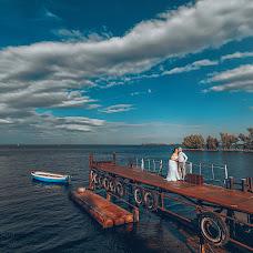 Wedding photographer Aleksandr Kompaniec (fotorama). Photo of 25.09.2018