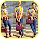 African fashion style - Ankara style for women apk