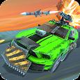 Crash Derby Racing 2020 icon