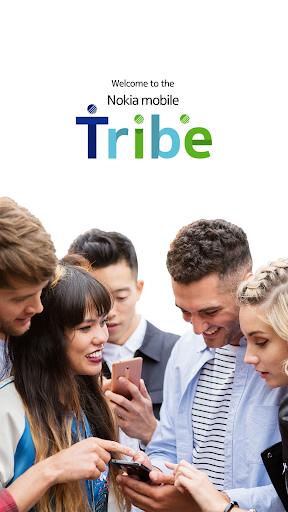 Nokia mobile Tribe 6.9 screenshots 1