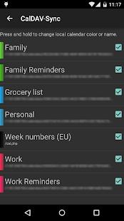 CalDAV-Sync - Apps on Google Play