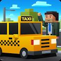 Loop Taxi icon