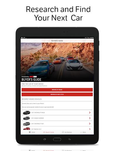Automobile Magazine screenshot 11