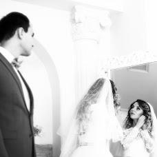 Wedding photographer Natasha Fedorova (natagenna). Photo of 02.07.2017