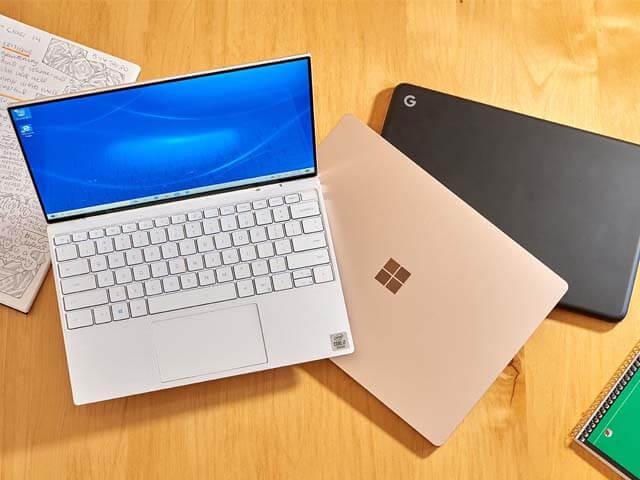 Mua laptop cũ sẽ giúp bạn tiết kiệm nhiều chi phí