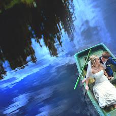 Wedding photographer Anton Korobkov (UnTone). Photo of 03.12.2015